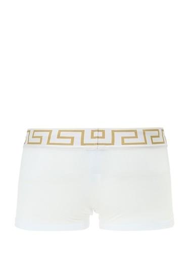 Versace Boxer Beyaz